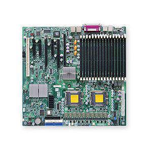 Supermicro MBD-X7DBI+-B Server Motherboard - Intel Chipset - Socket J LGA-771 - Bulk Pack