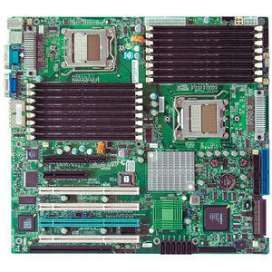 Supermicro MBD-H8DME-2-O H8DME-2 Server Motherboard - NVIDIA Chipset - Socket F (1207) - Retail