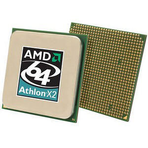 AMD ADH5050IAA5DO Athlon X2 5050e 2.6GHz Processor