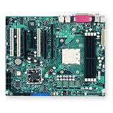 Supermicro MBD-H8SMI-2-O Workstation Motherboard - NVIDIA MCP55 Pro Chipset - Socket AM2 PGA-940