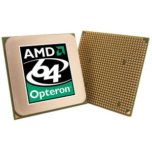 AMD OSB244FOT5BLE Opteron Dual-Core 244 EE 1.8GHz Processor