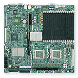 Supermicro MBD-X7DBR-8-B Server Motherboard - Intel Chipset - Socket J LGA-771 - Bulk Pack
