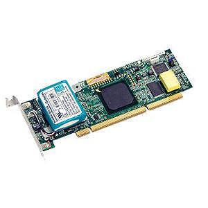 Supermicro AOC-LPZCR3 Zero Channel SAS/Serial ATA RAID Controller