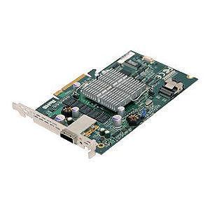 Supermicro AOC-USAS-S4I 8 Port SAS RAID Controller