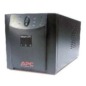 APC SUA750R2IX38 Smart-UPS 750VA 480W Rack-mountable UPS