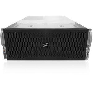 Exxact TensorEX TS4-187485002 4U 2x Intel Xeon processor server
