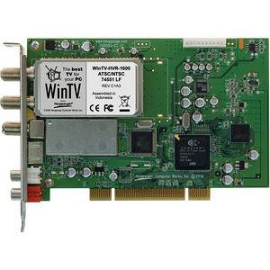 Hauppauge 1199 WinTV-HVR-1600 Hybrid Video Recorder