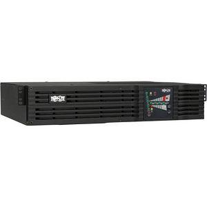 Tripp Lite SUINT2200RTXL2UA SmartOnline 2U 2200VA 1600W Rack-mountable UPS