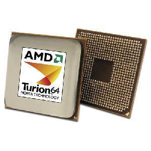 AMD TMSMT30BQX5LD Turion 64 1.6GHz Processor