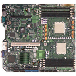 Supermicro MBD-H8DAR-E-O H8DAR-E Server Motherboard - AMD