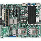 Supermicro MBD-X7DVA-E-O X7DVA-E Server Motherboard - Intel Chipset - Socket J LGA-771 - 1 x Retail