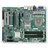 Supermicro MBD-C2SEA-O Desktop Motherboard - Intel G45 Express Chipset - Socket T LGA-775