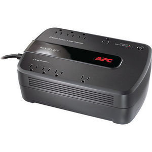 APC BE650G1-LM Back-UPS 650VA Desktop UPS