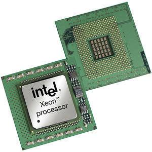 Intel BX80605X3450 Xeon UP Quad-core X3450 2.66GHz Processor