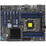 Supermicro MBD-X10SRA-B Server Motherboard - Intel C612 Chipset - Socket LGA 2011-v3 - Bulk