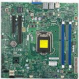 Supermicro MBD-X10SLL-S-O Server Motherboard - Intel C222 - LGA-1150 - Retail