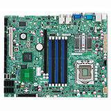 Supermicro MBD-X8STI-LN4-O Server Motherboard - Intel X58 Express Chipset - Socket B LGA-1366
