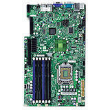 Supermicro MBD-X8SIU-F-O Server Motherboard - Intel 3420 Chipset - Socket H LGA-1156 - Retail