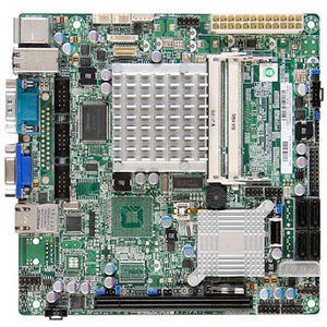 Supermicro MBD-X7SPA-L-O X7SPA-L Server Motherboard - Intel Chipset - Retail Pack