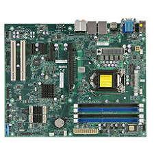 Supermicro MBD-C7Q67-H-O Desktop Motherboard - Intel Q67 Express Chipset - 1 x Retail