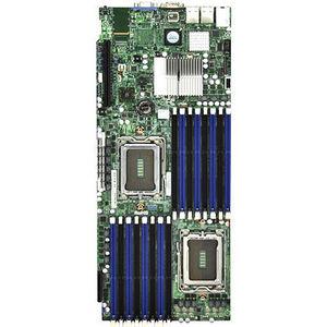 Supermicro MBD-H8DGT-HIBQF-B Server Motherboard - AMD SR5670 - Socket G34 - Bulk