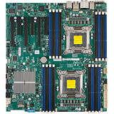 Supermicro MBD-X9DAI-O Server Motherboard - Intel Chipset - Socket R LGA-2011 - 1 x Retail Pack