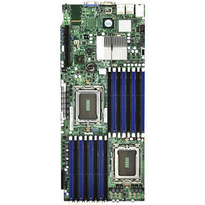 Supermicro MBD-H8DGT-HF-B Server Motherboard - AMD SR5670 Chipset - Socket G34 LGA-1944 - Bulk