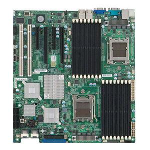 Supermicro MBD-H8DII+-O H8DIi+ Server Motherboard - AMD SR5690 Chipset - Socket F LGA-1207 - Retail