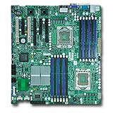 Supermicro MBD-X8DT3-LN4F-O Server Motherboard - Intel 5520 Chipset - Socket B LGA-1366 - Retail