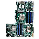 Supermicro MBD-X8DTU-LN4F+-B Server Motherboard - Intel 5520 Chipset - Socket B LGA-1366 - Bulk