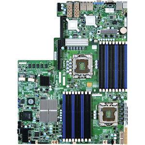 Supermicro MBD-X8DTU-6TF+-B Server Motherboard - Intel 5520 Chipset - Socket B LGA-1366 - Bulk