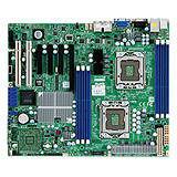 Supermicro MBD-X8DTL-I-B X8DTL-i Server Motherboard - Intel 5500 Chipset - Socket B LGA-1366 - Bulk