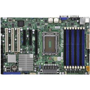 Supermicro MBD-H8SGL-O Server Motherboard - AMD SR5650 - Socket G34