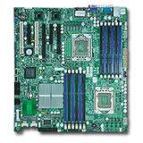 Supermicro MBD-X8DT3-B X8DT3 Server Motherboard - Intel 5520 Chipset - Socket B LGA-1366 - Bulk