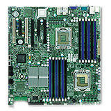 Supermicro MBD-X8DTI-O X8DTi Server Motherboard - Intel 5520 Chipset - Socket B LGA-1366 - Retail
