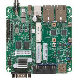 Supermicro MBD-A1SQN-O Desktop Motherboard - Intel Quark X1021 - BGA 393