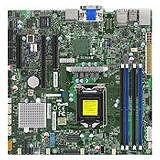 Supermicro MBD-X11SSZ-F-O Server Motherboard - Intel C236 Chipset - Socket H4 LGA-1151 - Retail
