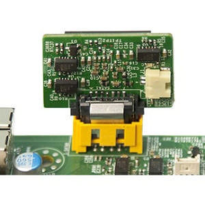 Supermicro SSD-DM064-PHI SATA DOM 64 GB Solid State Drive - SATA (SATA/600) - Internal