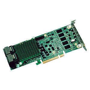 Supermicro AOC-USAS2LP-H8IR LSI MegaRAID 2108 8-port SAS RAID Controller