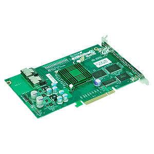Supermicro AOC-USAS2-L8IR LSI 8-port SAS RAID Controller
