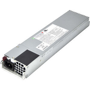 Supermicro PWS-1K41P-1R 1100W/1400W 1U Redundant Power Supply