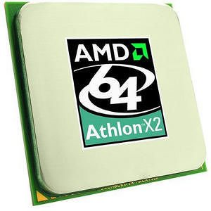 AMD AMQL62DAM22GG Athlon X2 Dual-core QL-62 2GHz Mobile Processor