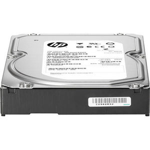 "HP 507772-B21 1 TB Hard Drive - SATA (SATA/300) - 3.5"" Drive - Internal"