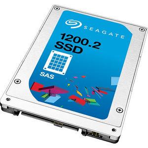 "Seagate ST400FM0233 1200.2 400 GB 2.5"" Internal Solid State Drive"