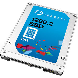 "Seagate ST960FM0003 1200.2 960 GB 2.5"" Internal Solid State Drive"