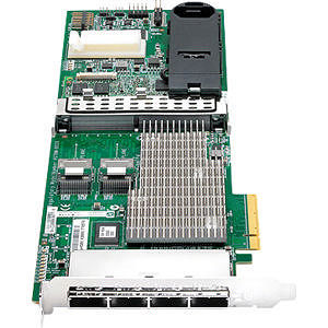 HP 487204-B21 Smart Array P812 SAS RAID Controller
