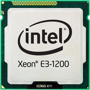 Intel CM8064601467406 Xeon E3-1265L v3 Quad-core 2.50 GHz Processor - Socket H3 LGA-1150 OEM