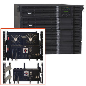Tripp Lite SU12000RT4U SmartOnline 12000VA 8400W Tower/Rack Mountable UPS