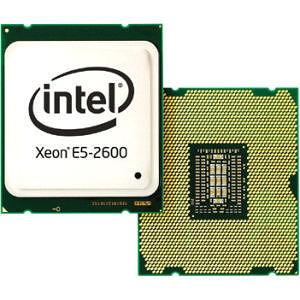 Intel CM8063501376200 Xeon E5-2630L v2 6 Core 2.40 GHz Processor - Socket R LGA-2011 OEM Pack