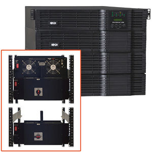 Tripp Lite SU12000RT4UHW SmartOnline 12000VA 8400W Tower/Rack Mountable UPS